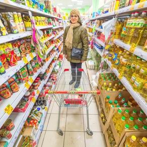 Russia: Discounter Pyaterochka most beloved brand
