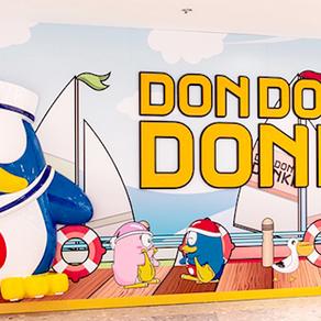 Hong Kong: Don Don Donki accelerates expansion
