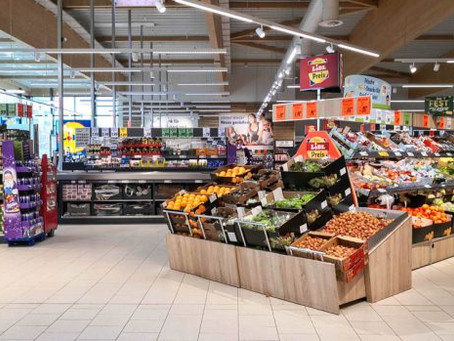 Serbia: Lidl fresh managers reveal how to quickly and easily choose the best fruits.