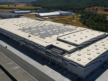 Spain: Lidl builds a new warehouse in Parla to boost its expansion