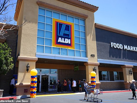 Australia: Aldi Süd trials automated product recognition with Shopic