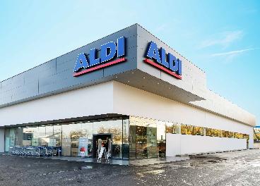 Spain: Aldi expands its Masquefa logistics center by more than 13,000m2