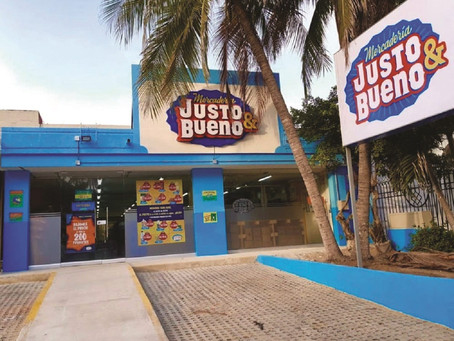 Panama: The Mathematician behind Discount Retail Chains D1 and Justo y Bueno success