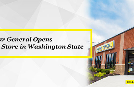USA: Store opening expands Dollar General's presence to 46 states