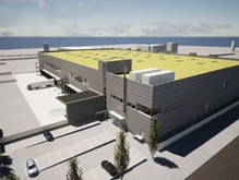 Switzerland: Lidl is building a new fruit and vegetable warehouse