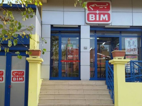 Morocco: BİM sold 35% of its affiliate for US$ 83 million