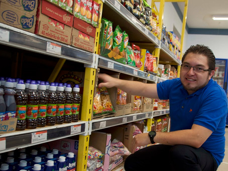 Mexico: Neto Stores, a success story. Buy ideas before you sell