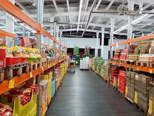 Spain: MERE, the Russian 'hard discount' similar to the start-up model of Lidl and Aldi