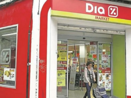 Spain: DIA will renovate or relocate more than half of its 4,200 stores between 2021 and 2023