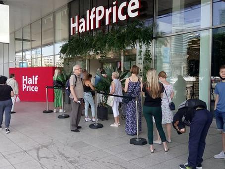 Poland: HalfPrice plans large-scale expansion