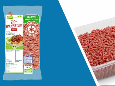 Germany: Minced meat from the bag: