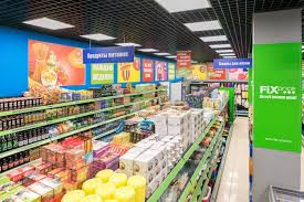 Russia: Fix-Price Group opens 4,000th store and plans IPO