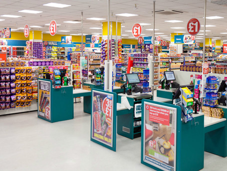 UK: Poundland makes major homewares move with launch of Pep&Co Home