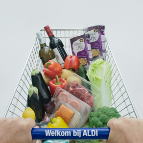 Netherlands: Aldi starts TV campaign 'Of course you do!'