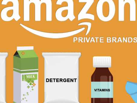 USA: Amazon launches a program to pay consumer panel for their purchase receipt