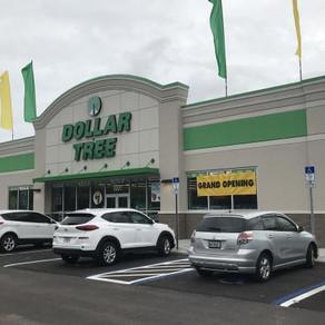USA: Dollar Tree stock look attractive
