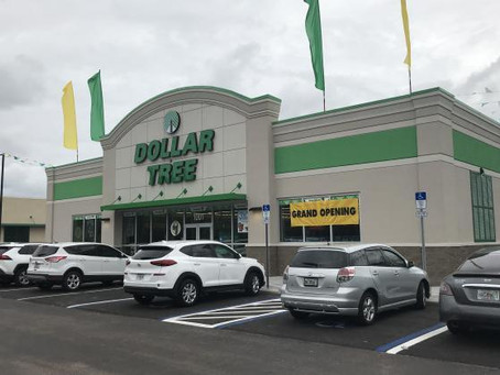 USA: Discounter To Open 3,000 Rural Dollar Tree-Family Dollar Hybrid Stores
