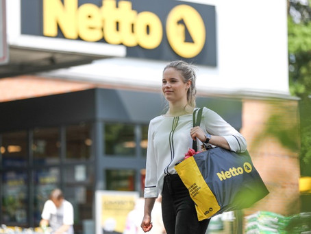 Poland: Six stores a week will be remodelled from Tesco to Netto