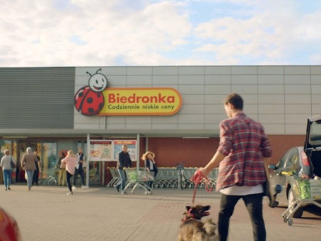 Poland: Biedronka's plans for 2021