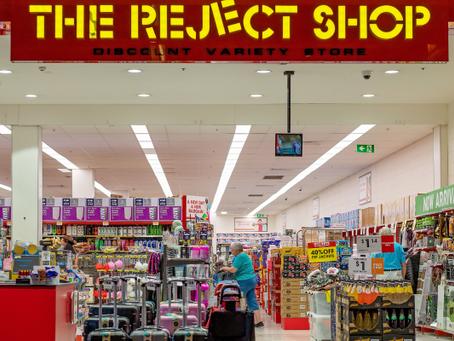 Australia: The Reject Shop profit jumps 643 per cent as restructure moves past 'reset'