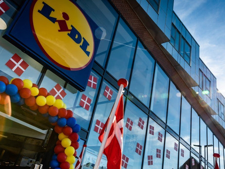 Denmark: Discount chain beats expensive competitors