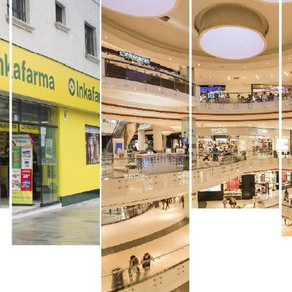 Peru: InRetail plans to open 300 new Mass stores until 2022