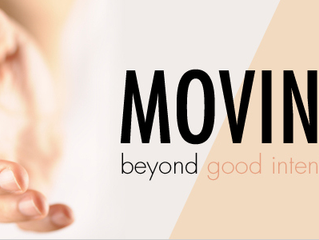 Moving Beyond Good Intentions in 2015