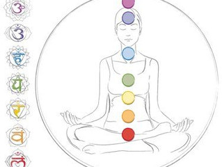 Qigong and the Chakras