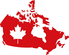 canada map w maple leaf 3.png