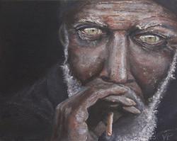 Homeless Soul #4