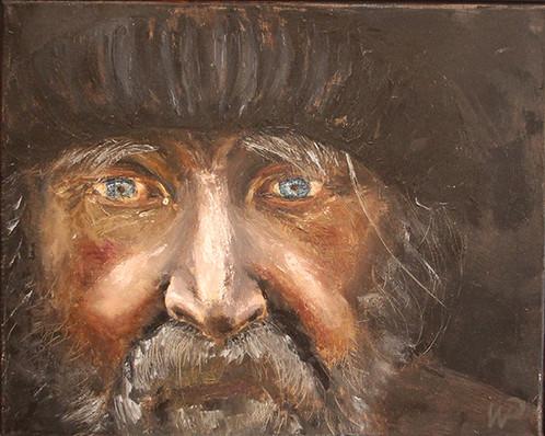 Homeless Soul #6