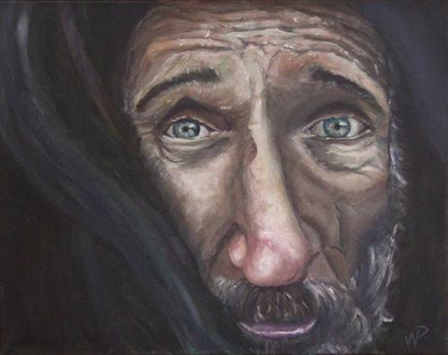 Homeless Soul #2