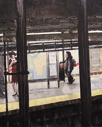 Lonely Soul NY sub #3