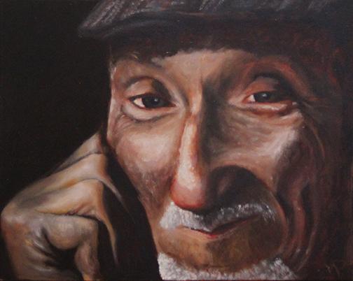 Homeless Soul #3