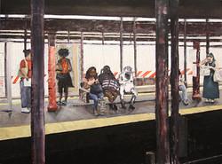 Lonely Soul NY sub #1