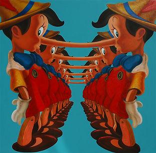 Consuelo Castañeda, Pinocchio Edition 2016