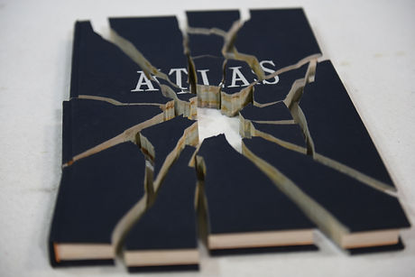 Diana Fonseca, Atlas Mundi