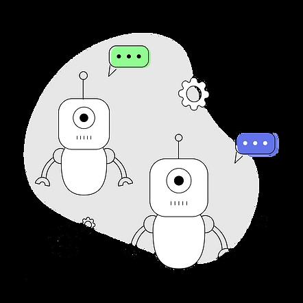 company ats robot