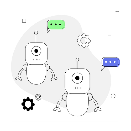 ATS robot