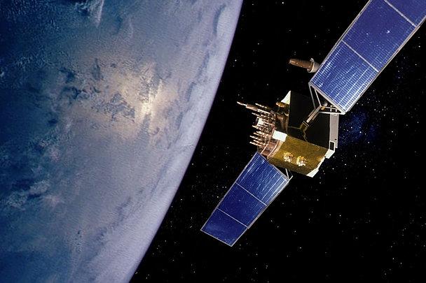 nasa satellite tracker - HD1200×800