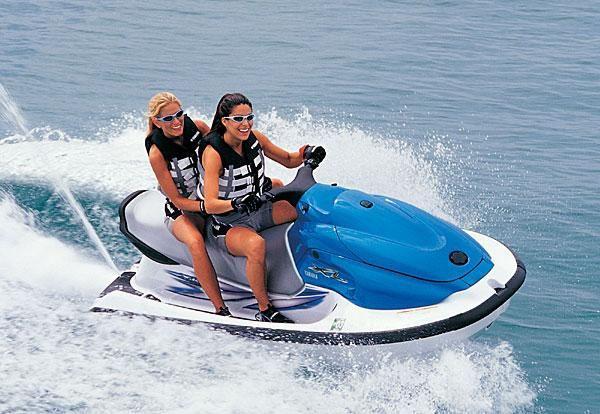 Algarve jetbikes