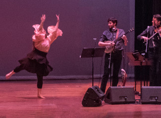 """Footworks and Charm City Junction debut their new collaboration: """"Steppin' At The Junction&"""