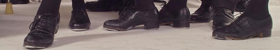 Footworks Percussive Dance Ensemble's Fantastic Feet