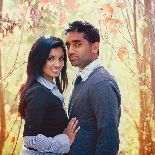 SAVITHA AND JOEL