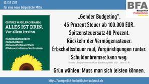 #GrueneEntzaubert #3