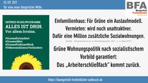 #GrueneEntzaubert #4