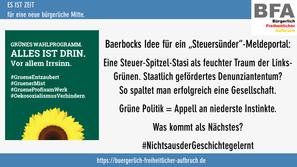 #GrueneEntzaubert #7