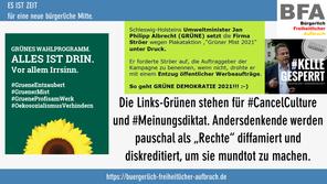 #GrueneEntzaubert #2