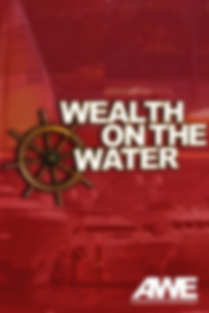 Wealth on the Water