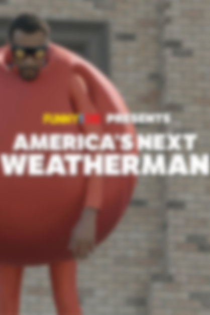America's Next Weatherman